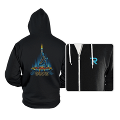 The Big Tronowski - Hoodies - Hoodies - RIPT Apparel