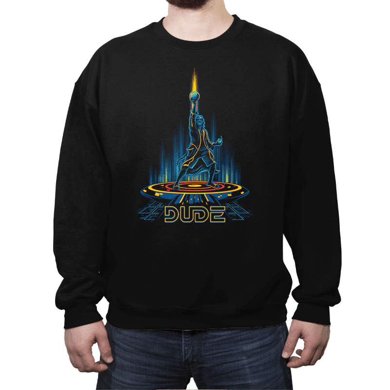 The Big Tronowski - Crew Neck - Crew Neck - RIPT Apparel