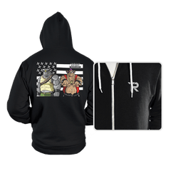 Henchmen Forever - Hoodies - Hoodies - RIPT Apparel