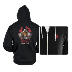 Orc Gym - Hoodies - Hoodies - RIPT Apparel