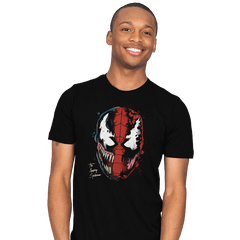 Daft Spider - Mens - T-Shirts - RIPT Apparel