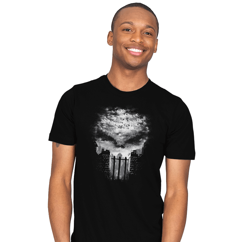 War Zone - Mens - T-Shirts - RIPT Apparel