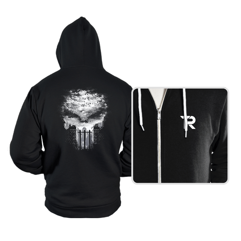 War Zone - Hoodies - Hoodies - RIPT Apparel