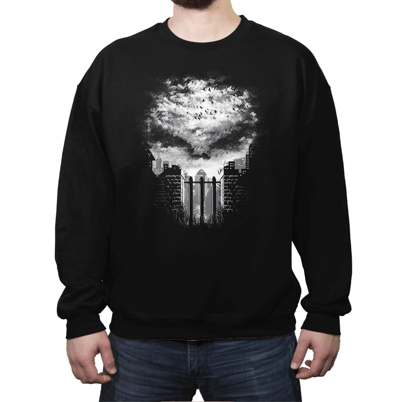 War Zone - Crew Neck - Crew Neck - RIPT Apparel