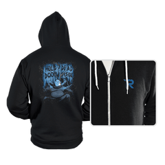 Hold The Door - Hoodies - Hoodies - RIPT Apparel
