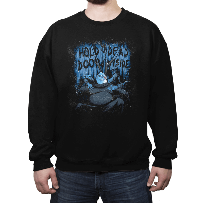Hold The Door - Crew Neck - Crew Neck - RIPT Apparel