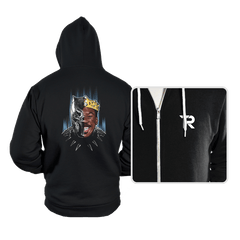 The Panther of Zamunda - Hoodies - Hoodies - RIPT Apparel