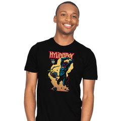 Hylianboy - Mens - T-Shirts - RIPT Apparel