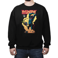 Hylianboy - Crew Neck - Crew Neck - RIPT Apparel