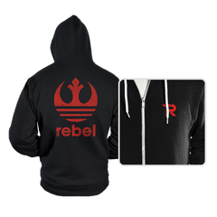 Rebel Classic - Hoodies - Hoodies - RIPT Apparel