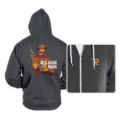 Clint McCree - Hoodies - Hoodies - RIPT Apparel