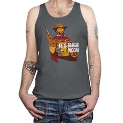 Clint McCree - Tanktop - Tanktop - RIPT Apparel
