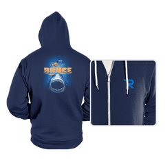 Finding Jaws - Hoodies - Hoodies - RIPT Apparel