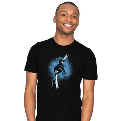 Wakandan Knight Returns - Mens - T-Shirts - RIPT Apparel