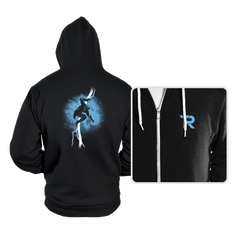 Wakandan Knight Returns - Hoodies - Hoodies - RIPT Apparel