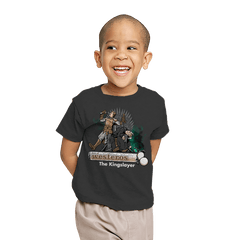 The Kingslayer - Youth - T-Shirts - RIPT Apparel