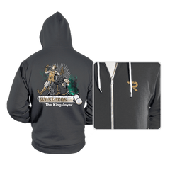 The Kingslayer - Hoodies - Hoodies - RIPT Apparel