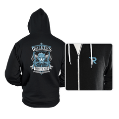 Walker's White Ale - Hoodies - Hoodies - RIPT Apparel