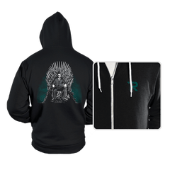 Cthulhu is Coming - Hoodies - Hoodies - RIPT Apparel