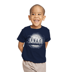 All You Need is Hakuna Matata - Youth - T-Shirts - RIPT Apparel