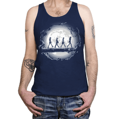 All You Need is Hakuna Matata - Tanktop - Tanktop - RIPT Apparel