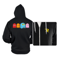 A Ghostly Disguise - Hoodies - Hoodies - RIPT Apparel
