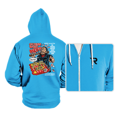 Guess Who Died?! - Hoodies - Hoodies - RIPT Apparel