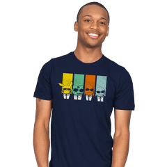 Reservoir Mons - Mens - T-Shirts - RIPT Apparel