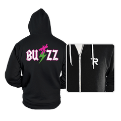 BUZZ - Hoodies - Hoodies - RIPT Apparel
