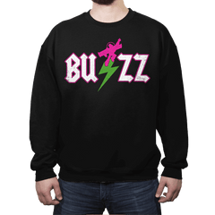 BUZZ - Crew Neck - Crew Neck - RIPT Apparel