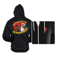 The Tunt Awakens - Hoodies - Hoodies - RIPT Apparel