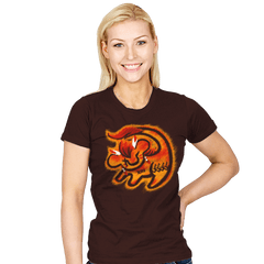 Nanaking - Womens - T-Shirts - RIPT Apparel