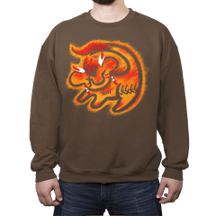 Nanaking - Crew Neck - Crew Neck - RIPT Apparel