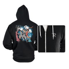 A New Ghost - Hoodies - Hoodies - RIPT Apparel