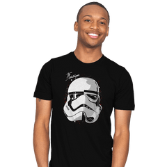 Daft Troopers - Mens - T-Shirts - RIPT Apparel