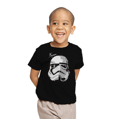 Daft Troopers - Youth - T-Shirts - RIPT Apparel