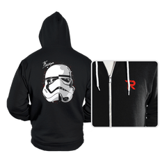 Daft Troopers - Hoodies - Hoodies - RIPT Apparel