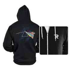 The Dark Side of Planet Arus - Hoodies - Hoodies - RIPT Apparel