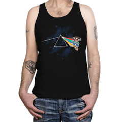 The Dark Side of Planet Arus - Tanktop - Tanktop - RIPT Apparel