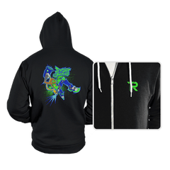 Jet Set Lucio - Hoodies - Hoodies - RIPT Apparel