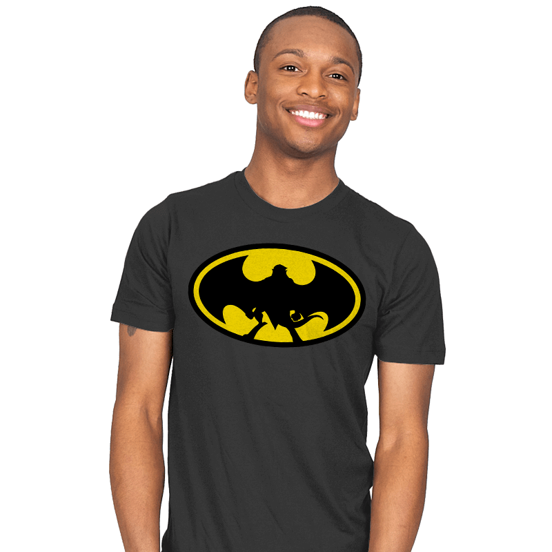 Gargman - Mens - T-Shirts - RIPT Apparel