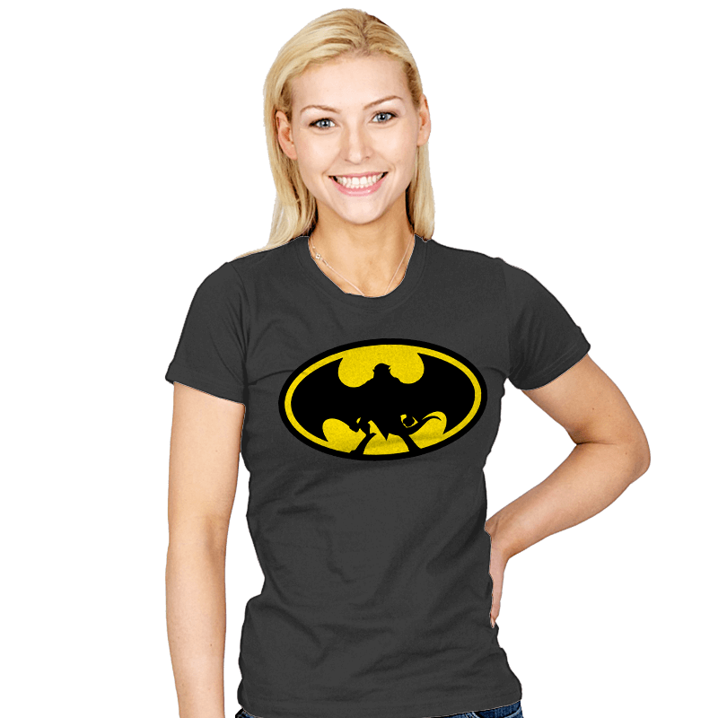 Gargman - Womens - T-Shirts - RIPT Apparel
