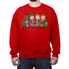 The Old Guard - Crew Neck - Crew Neck - RIPT Apparel
