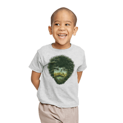 Happy Trees - Youth - T-Shirts - RIPT Apparel