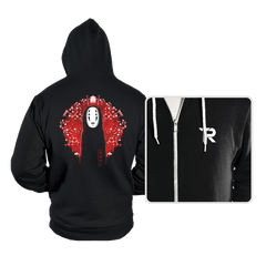No Face - Hoodies - Hoodies - RIPT Apparel