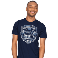 Compliance Enforcement - Mens - T-Shirts - RIPT Apparel