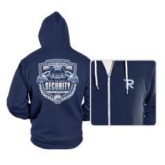 Compliance Enforcement - Hoodies - Hoodies - RIPT Apparel