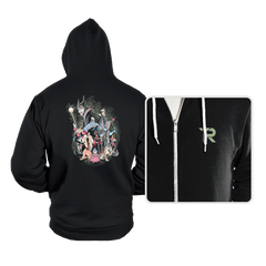 Wickedness - Hoodies - Hoodies - RIPT Apparel