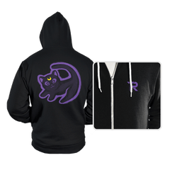 Kitty Queen - Hoodies - Hoodies - RIPT Apparel