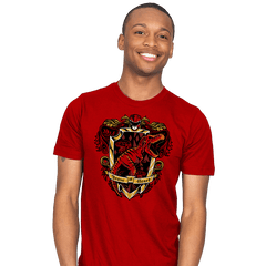 Tyrannodor - Mens - T-Shirts - RIPT Apparel
